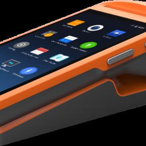 Android mini Kassa